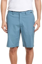 Travis Mathew Huntington Shorts Provincial Blue