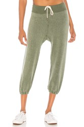 The Great Warm Up Sweatpant Green