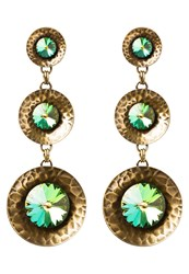 Konplott Rivoli Earrings Green