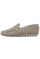Pier One Moccasins Light Grey