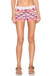 Goddis Dash Short Pink