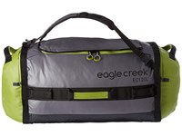 Eagle Creek Cargo Hauler Duffel 120 L Xl Fern Grey Duffel Bags Green