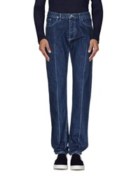 Kenzo Jungle Denim Denim Trousers Men