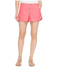 Lilly Pulitzer Adie Shorts Bungalow Pink Women's Shorts