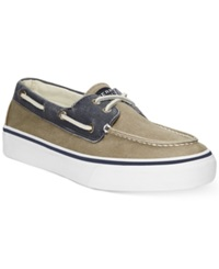 Sperry Top Sider Bahama 2 Eye Boat Shoes Men's Shoes