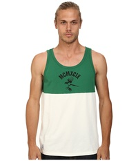 Wesc Corvus Tank Top Verdant Green Men's Sleeveless