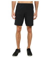 Mountain Hardwear Refueler 2 In 1 Short Black Men's Shorts