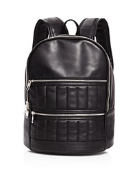Urban Originals Clued Up Faux Leather Backpack Compare At 118 Black