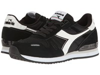 Diadora Titan Ii W Black Women's Shoes