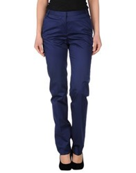 Paul Smith Casual Pants Dark Blue