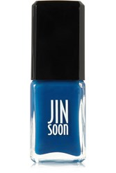 Jinsoon Nail Polish Beau Blue