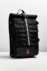 Chrome Industries Barrage Cargo Backpack Black