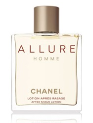Chanel Allure Homme After Shave Lotion No Color