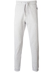 Kenzo Mini Tiger Track Pants Grey