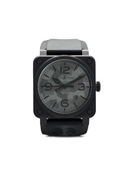 Bell And Ross Br 03 92 Black Matte 42Mm 60