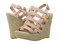 Chinese Laundry Dance Party Rose Women's Wedge Shoes Pink