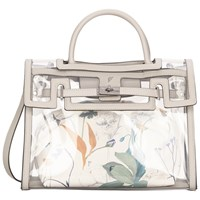 Fiorelli Harlow Tote Bag Clear