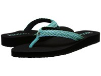 Cobian Lalati Aqua Women's Sandals Blue