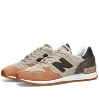 New Balance M670yor Made In England 'Year Of The Rat' Grey