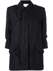 3.1 Phillip Lim Utility Jacket Black