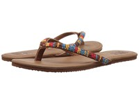 Billabong Drifting Daze Camel Women's Sandals Tan