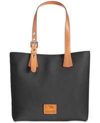 Dooney And Bourke Emily Tote Black