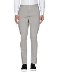Xagon Man Casual Pants Grey