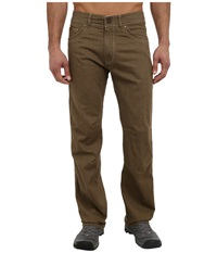 Kuhl Riot Raw Denim Khaki Men's Clothing