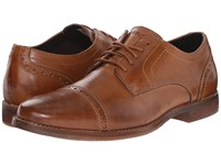 Rockport Style Purpose Cap Toe Tan Men's Shoes