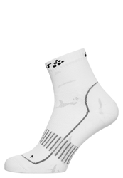 Craft Cool Training 2 Pack Sports Socks White
