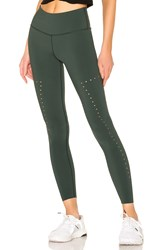 Varley Boden Tight Dark Green