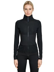 Adidas By Stella Mccartney Climalite Midlayer Jacket