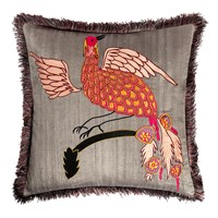 Day Birger Et Mikkelsen Bird Of Paradise Cushion Cover 40X40cm Tumberic