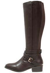 Dorothy Perkins Boots Brown