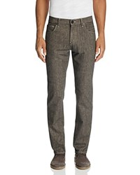 J Brand Kane Straight Fit Jeans Tan