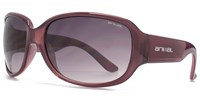 Animal 26Ani029o Purple Wrap Sunglasses