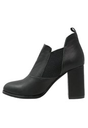 Shoe The Bear Elise Ankle Boots Black