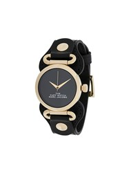 Marc Jacobs Watches Mj0120179287polished Pvd Gold Ss 60