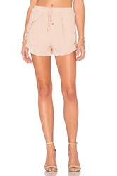Heartloom Madison Short Beige