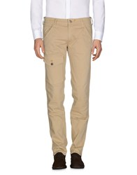 Htc Casual Pants Sand