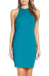 Ali And Jay Women's You Ruin Me Body Con Dress Agave