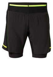 Gore Running Wear Xrun Ultra Sports Shorts Black