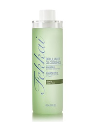 Frederic Fekkai Brilliant Glossing Shampoo 16Oz No Color
