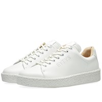 Eytys Ace Leather Sneaker White