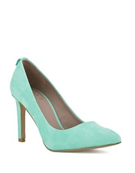 Elliott Lucca Catalina Leather Pumps Reef