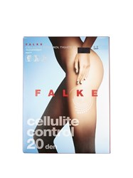 Falke Control Tights Black