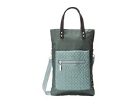Sherpani Chloe Le Folded Shoulder Bag Tote Bag Sage Shoulder Handbags Green
