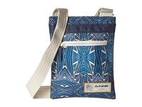 Dakine Jive Furrow Cross Body Handbags Blue