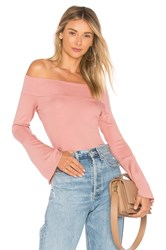Riller And Fount Kayla Top Pink