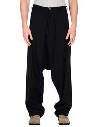Bad Spirit Trousers Casual Trousers Men Black
